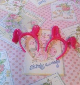 Аксессуары для кукол от 10 руб