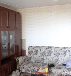 Однакомнатная квартира на ггм