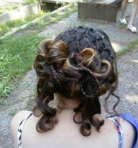 Услуги парикмахера-универсала