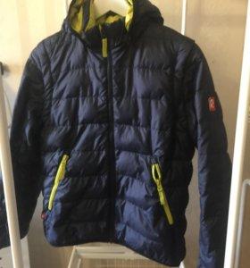 Куртка 2в1 Reima