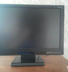 Продам монитор Optiqest q2202wb 22 дюйма