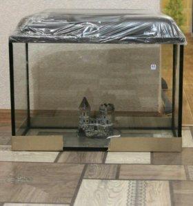 аквариум 50 и 60 литров
