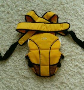 Рюкзак-переноска Selby