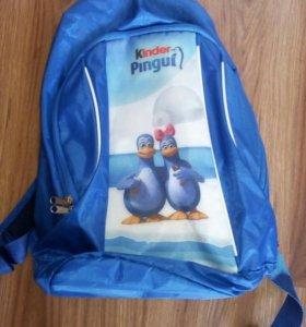 Рюкзак детский.