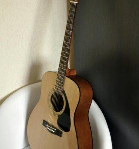 Гитара акустическая Yamaha F370. Новая