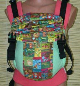 Эрго-рюкзак Слинг-рюкзак переноска