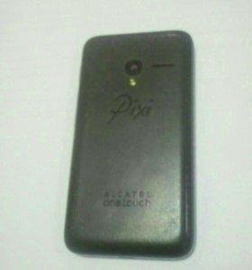 Телефон Alcatel 4013 D