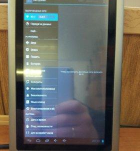 Электронная книга-планшет Wexler T7007