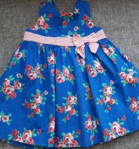 Платье Gemboree