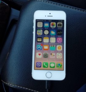 iPhone 5s 16gb.