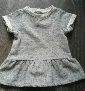 Платье р-р 62