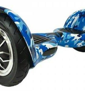 """Гироскутер Smart Balance Wheel Suv 10"""""""