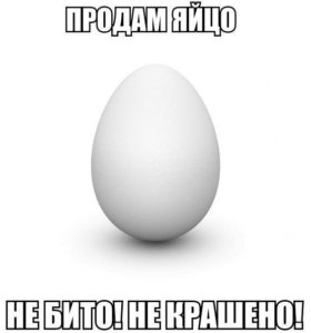 Яйца инкубационные Орловской Ситцевой