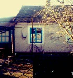 Дом в п.Зимняя-ставка