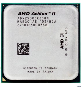 AMD Athlon x2 250 3.0ghz