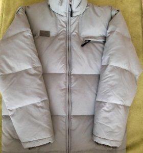 Новая мужская куртка Fila зима