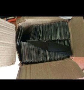 Ножи-визитки