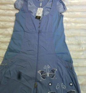 Платье новое размер48