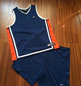 Баскетбольная форма Nike размер L
