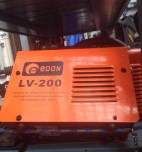 Сварочный инвертор Redbo200
