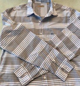 Рубашка мужская Burberry Brit, 52р, оригинал новая