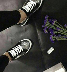 Кеды женские новые ботинки кроссовки