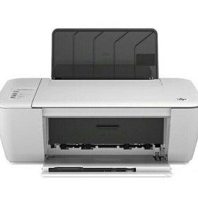 Hp1510 принтер сканер