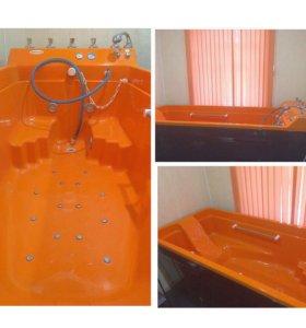 Ванна для гидромассажа