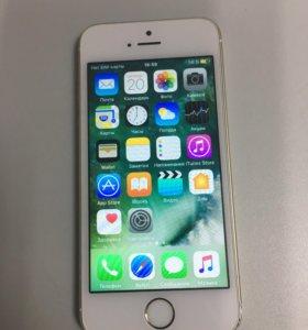 iPhone 5s 16Gb ЛТЕ