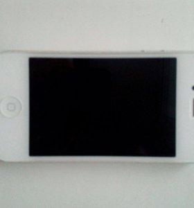 iPhone 4s iOS 7.1.2