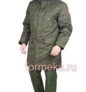 Куртка деми повседневная для военнослужащих