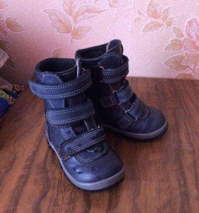 Ортопедическая обувь (деми)
