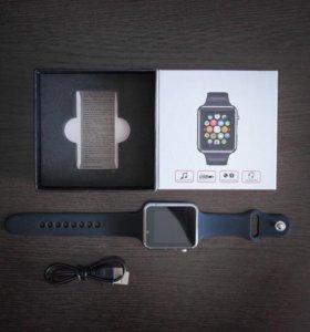 Smart Watch W8 ⌚️Умные часы