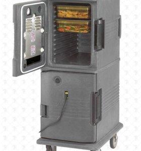 Термоконтейнер Cambro с функцией подогрева