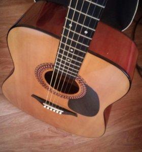 Гитара HOHNER HW220