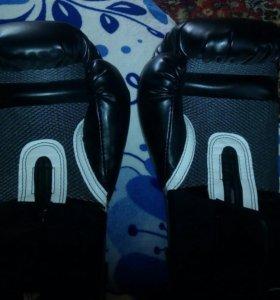 Перчатки Боксерские 10oz