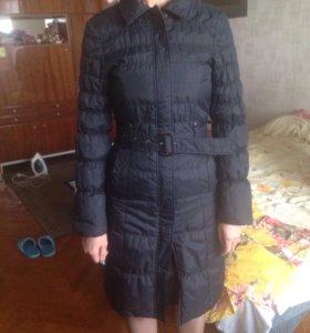Пальто осенне зимнее