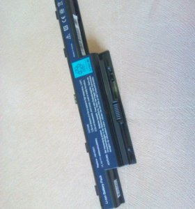 Аккумуляторная батарея для наутбука acer