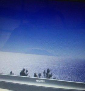 Телевизор SONY KDL 40P2530
