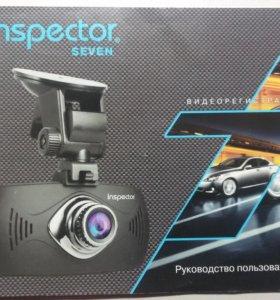 Видеорегистратор Inspector Seven