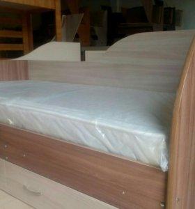 Кровать- диван