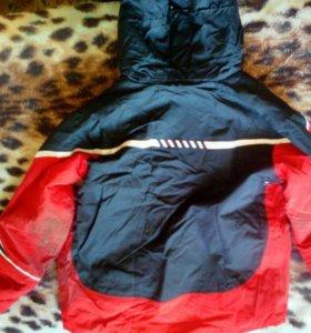 Куртка зимняя,горнолыжная
