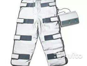 Инфракрасные штаны сауна