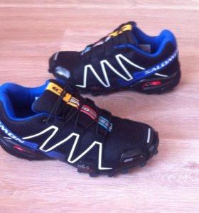 Кроссовки Salomon speedcross 3 cs