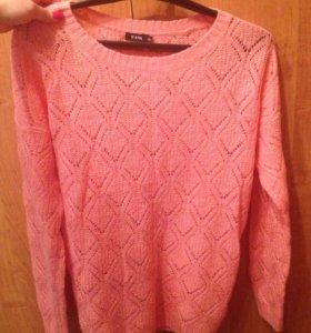 Лёгкий свитер OSTIN