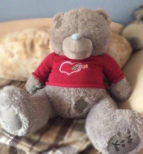 Продаётся мишка -  Тедди Me to you