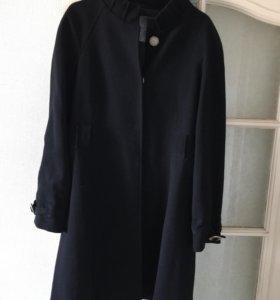 Женское лёгкое пальто