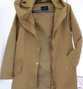 Куртка зимняя Xs-S
