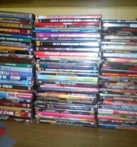 Утюг,диски dvd