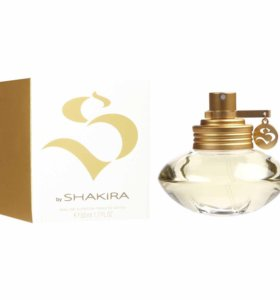 Духи Shakira S